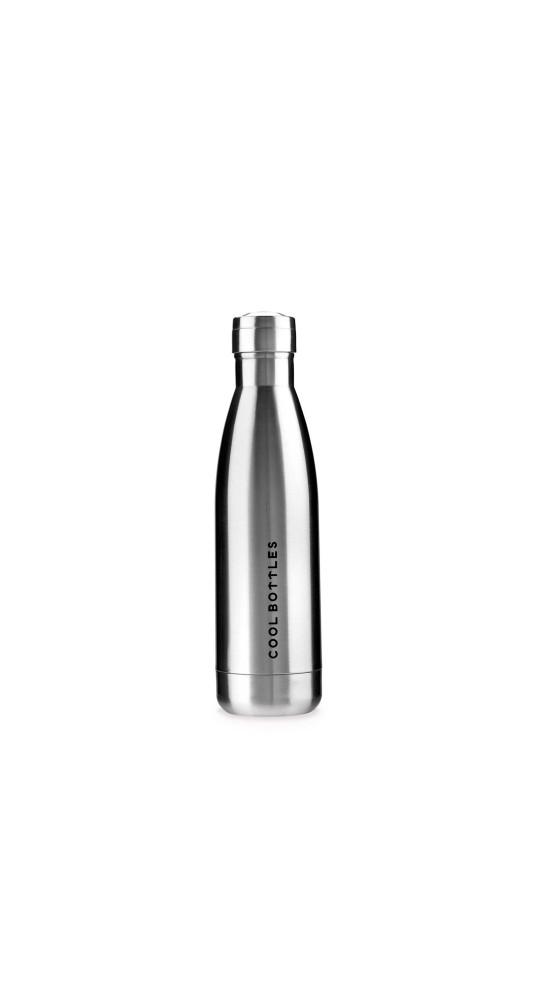 Metallic Silver Bottle €22.00 – €30.00