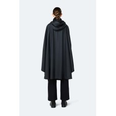 Rains Cape Black