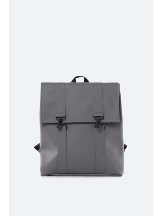 Rains Msn Bag Charcoal