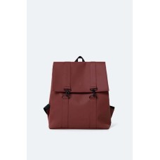 Rains Msn Bag Maroon