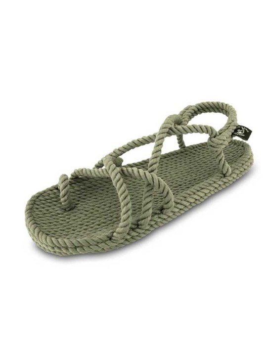Toe Joe Sage Green