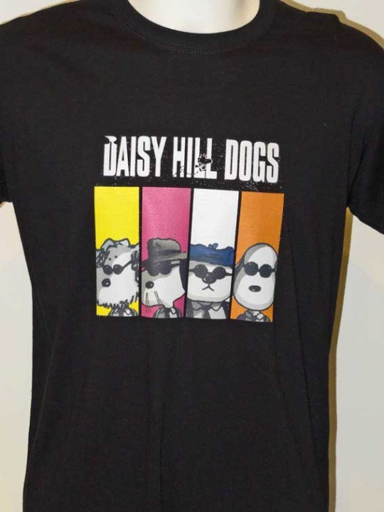 Daisy Hill Dogs