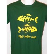 Fishs's Nudist Camp