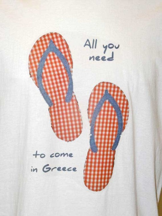 All You Need To Come In Greece