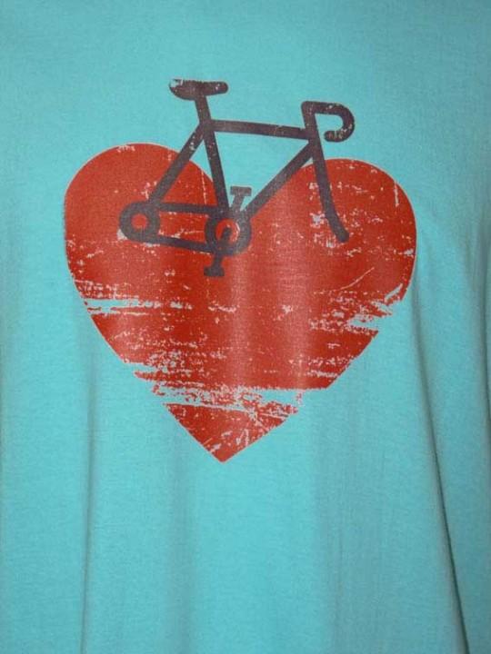 Bike My Heart