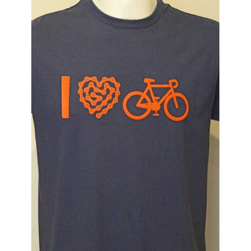 I Love Bicycle