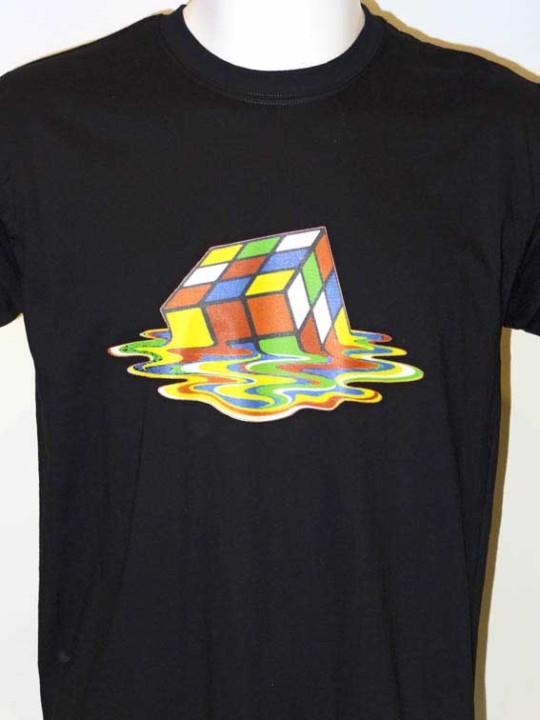Molten Cube
