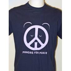 Pandas For Peace