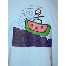 Watermelon Surf