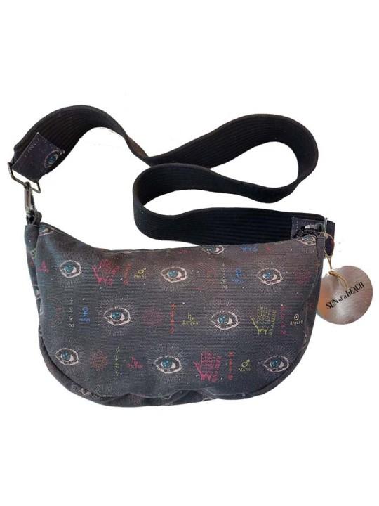 Cross-Body Bag Cosmos Eye