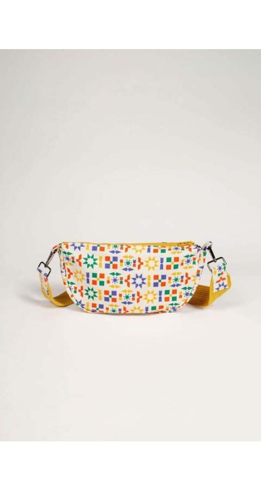 Cross-Body Bag Formentera