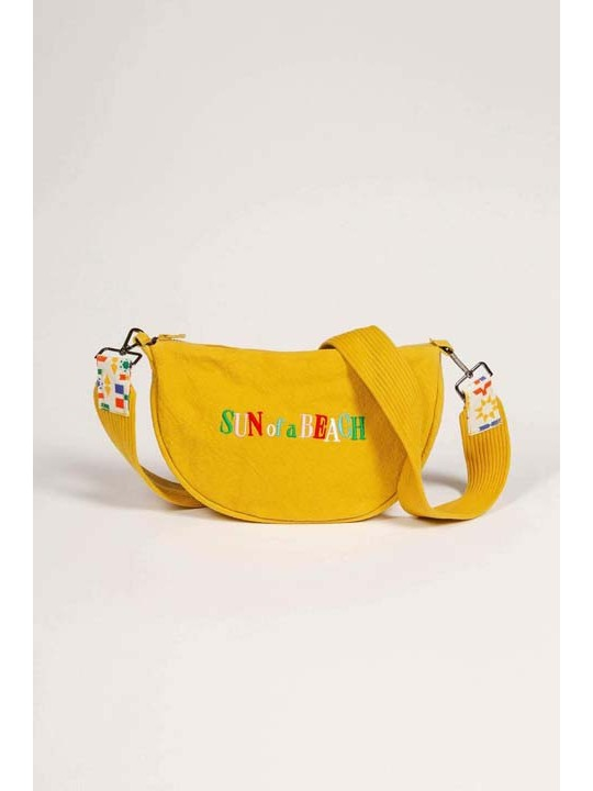 Cross-Body Bag Just Curry
