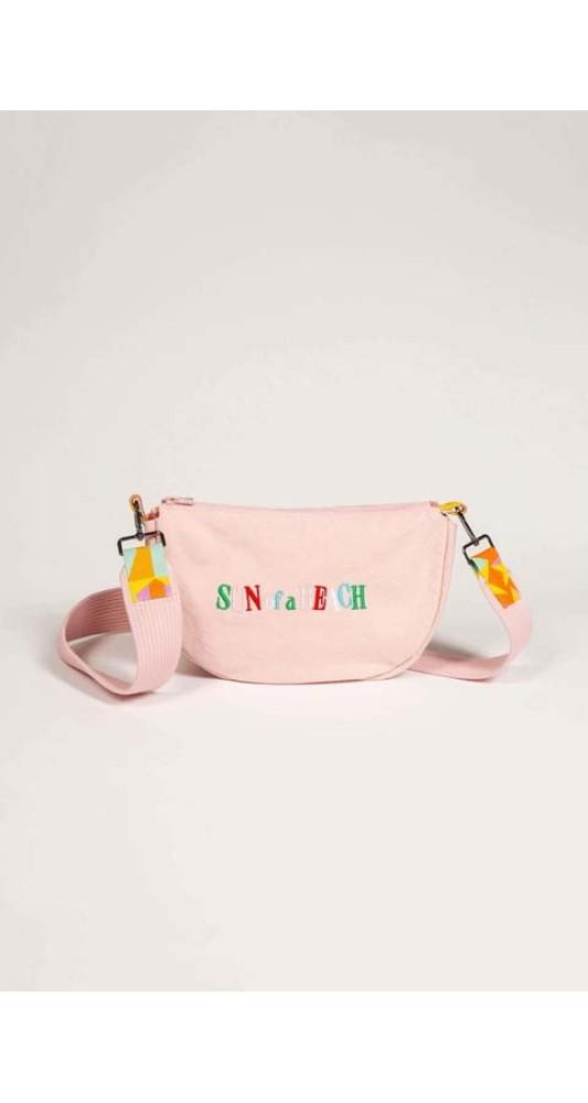 Cross-Body Bag Just Pink