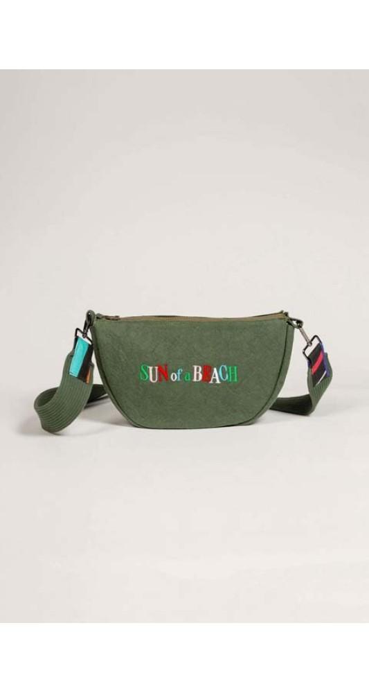 Cross-Body Bag Just Sage