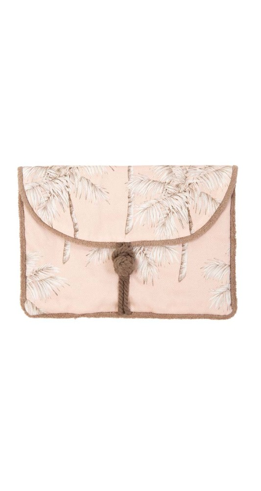 Envelope Pouch Beverly Hills