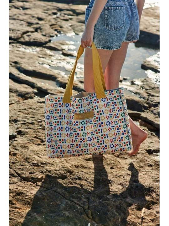Tote Beach Bag Formentera