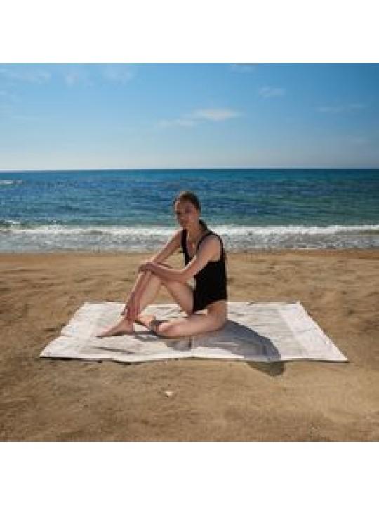 Head 2 Toe Beach Towel Beverly Hills