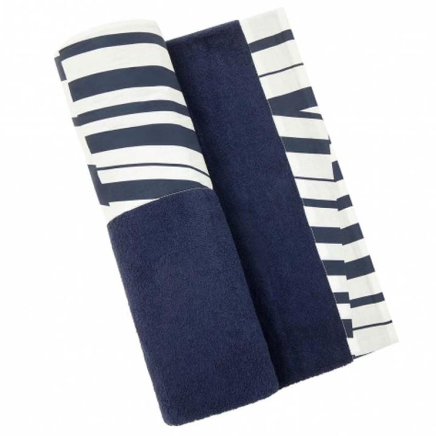 Head 2 Toe Beach Towel Cycladic Tiles