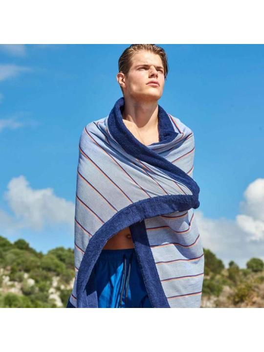 Signature Beach Towel Hydronetta